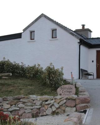 Hillside Cottage Achill