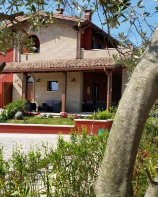 Country House Ciliegia Rossa
