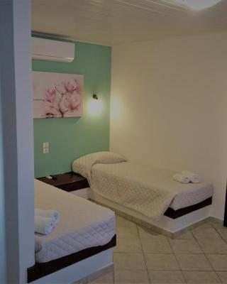 Doras Zante Studios & Apartments