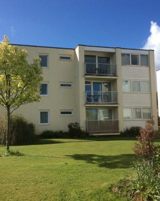 Dawlish Warren Apartment