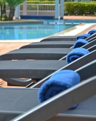 Meru Suites at Meru Valley Resort