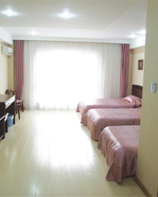 Fubang Hotel Apartment