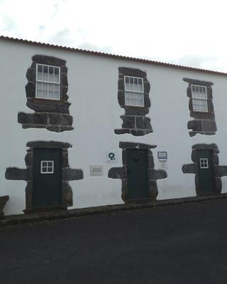 Casa da Madrinha Graciosa