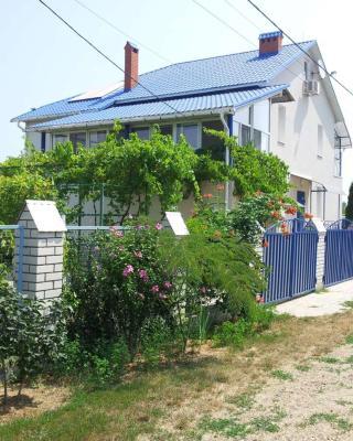 Villa Blau