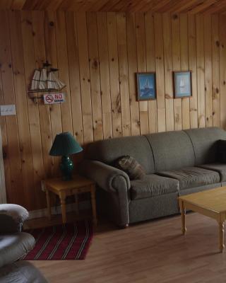 Emily's Oceanside Cottages