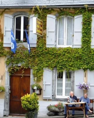 Hôtel Les Templiers