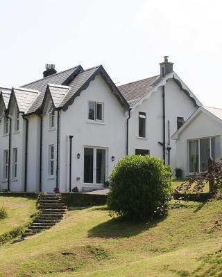 Muxnaw Lodge