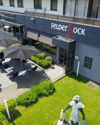 Hotel Restaurant Felderbock