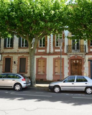 Residence Georges V