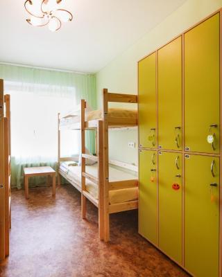 Emodji Hostel