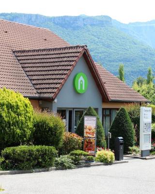 Campanile Grenoble Nord - Moirans-Voreppe