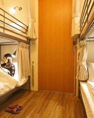 Jiu Fen No.22 Jiufen Hostel
