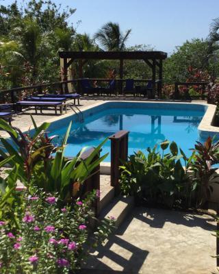 Guava Grove Hotel