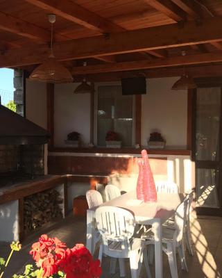 Casa Porto Selvaggio