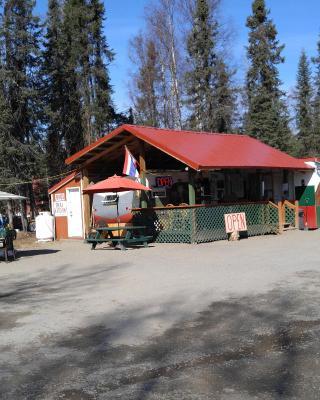 Payos Thai Kitchen and Cabin Rentals