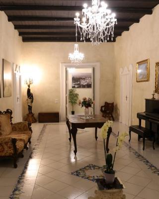 Suite Palazzo Luciani