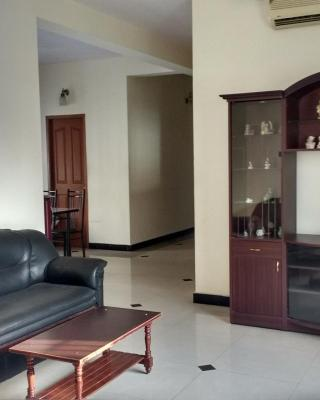 Roshini Serviced Apartments
