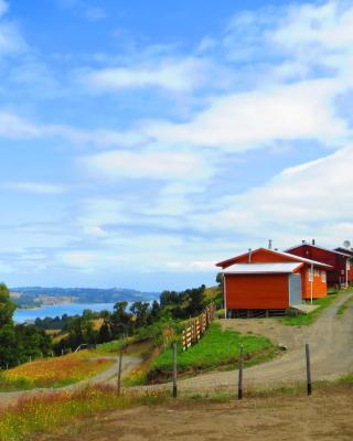 Cabañas Chiloe