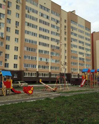 Apartment Popova