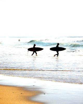 Le Surf Spot