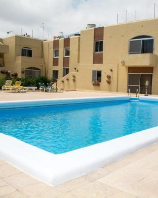 Aragon Apartment