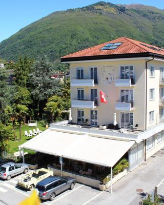 Hotel Luna Garni