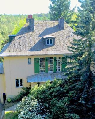 Villa Augustusberg
