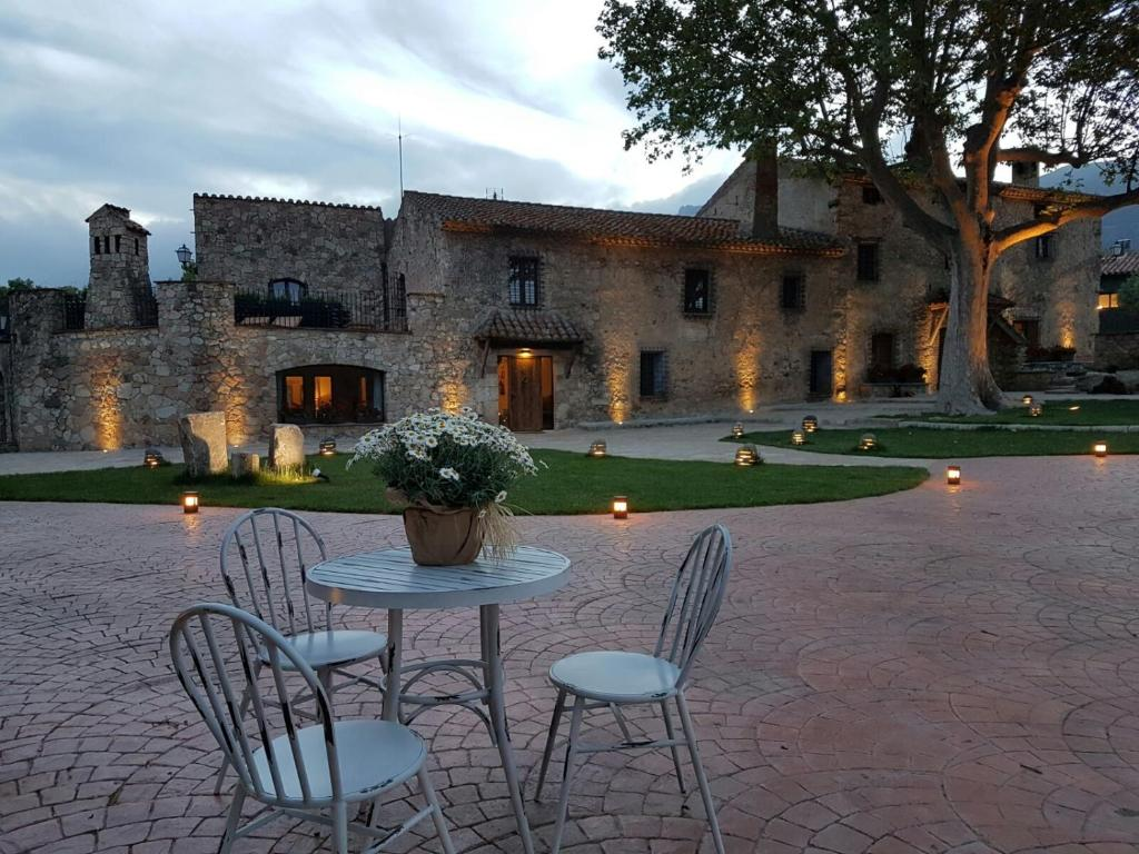boutique hotels la selva del camp  52
