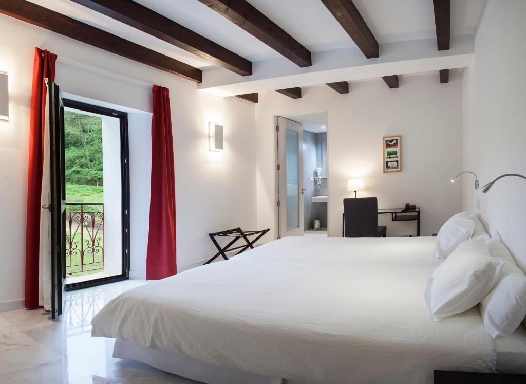 boutique hotels asturias provinz  203