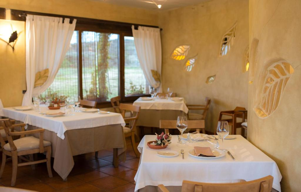 hotels with  charm in villanueva de la vera  18