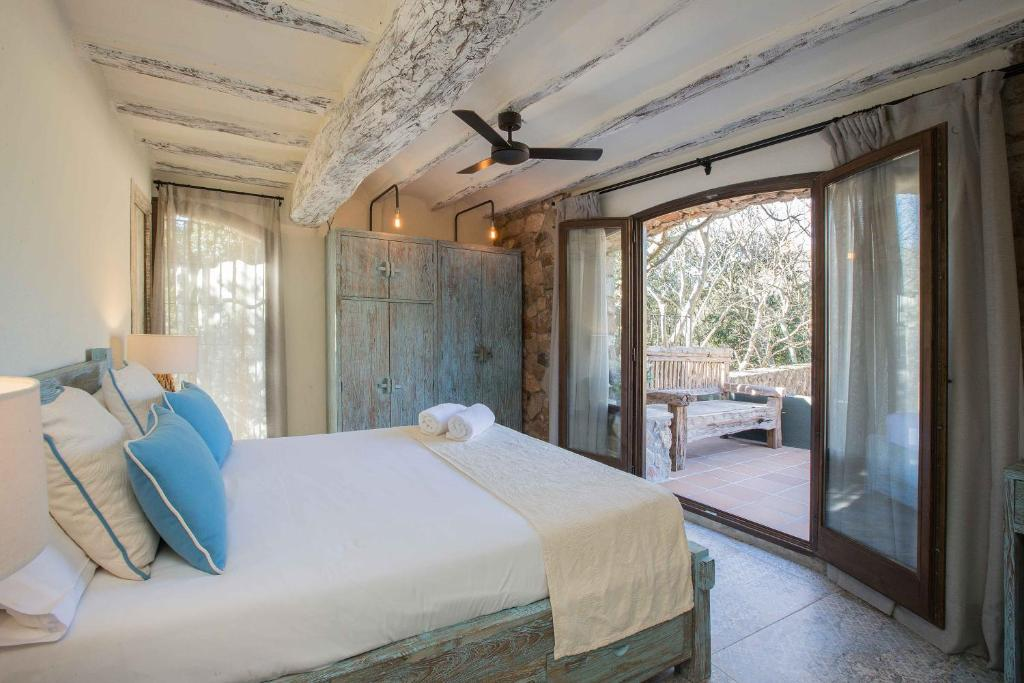 boutique hotels la selva del camp  30
