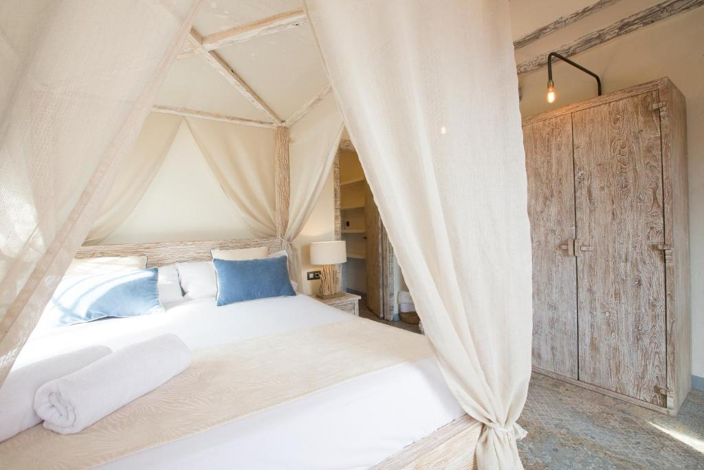 boutique hotels la selva del camp  34