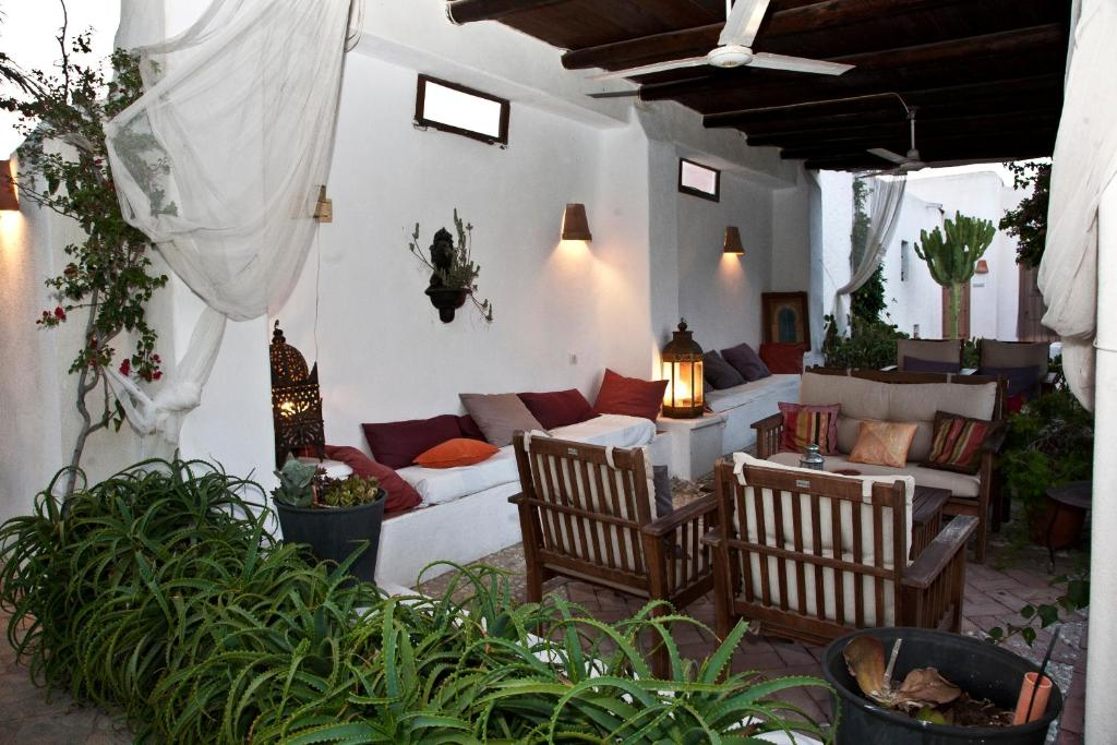 boutique hotels almeria provinz  38