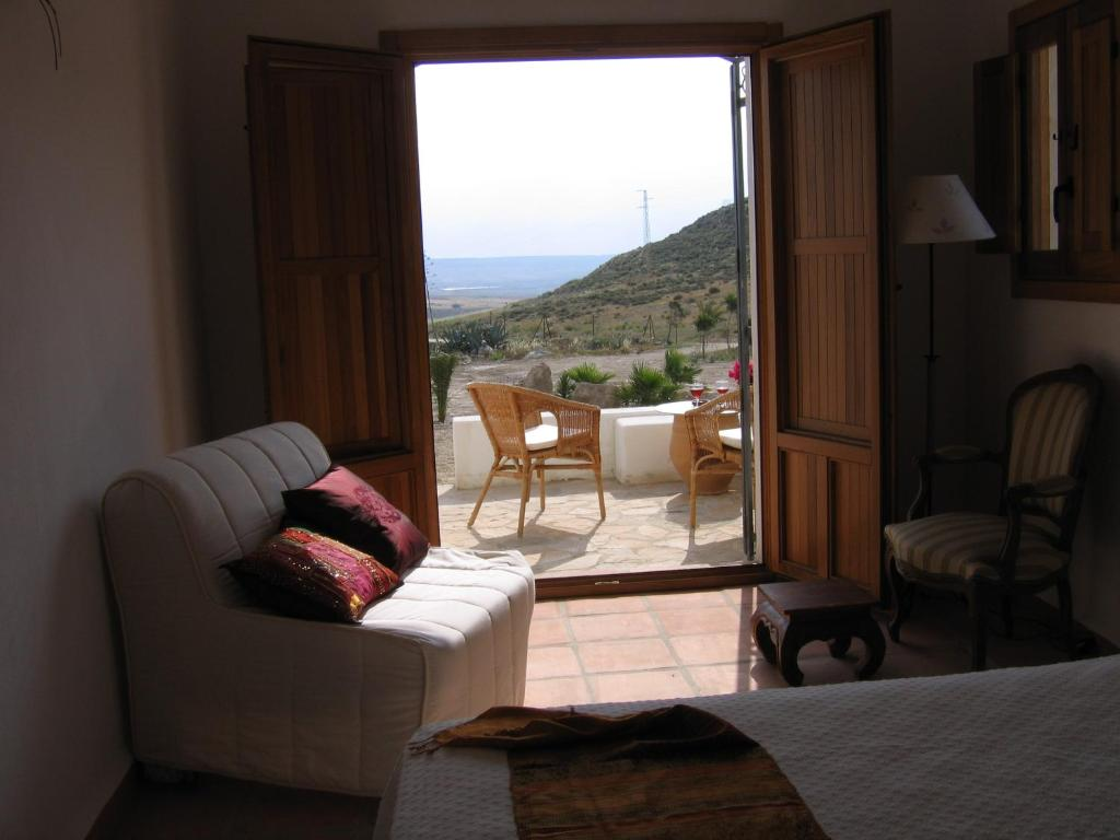 boutique hotels in agua amarga  15