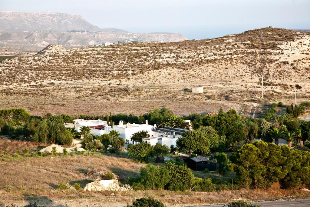boutique hotels in agua amarga  28