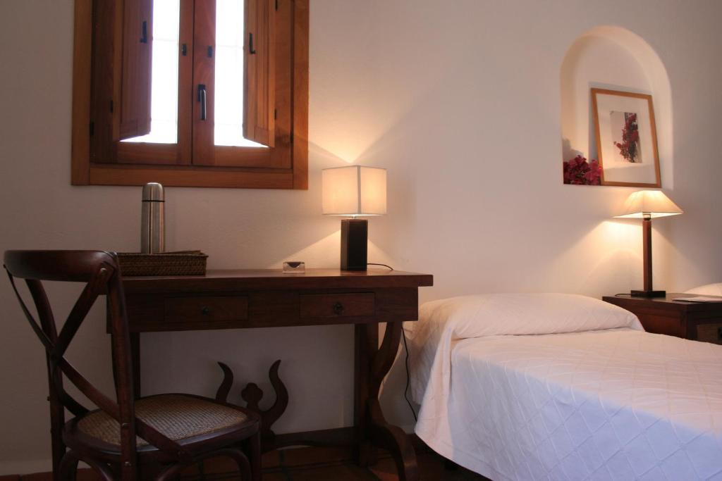 boutique hotels in agua amarga  19