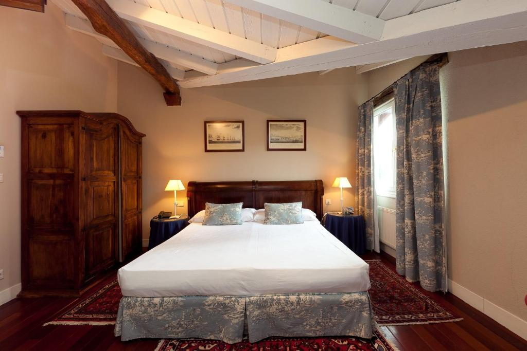 boutique hotels in basque country  260