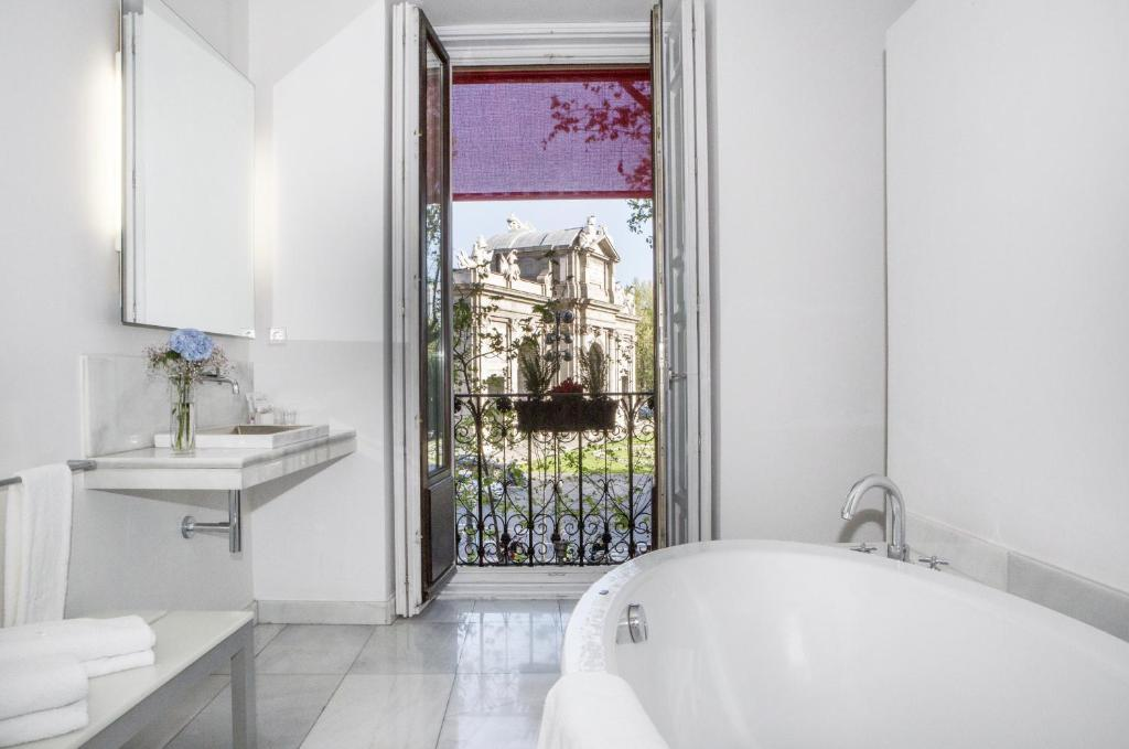 boutique hotels in community of madrid  100