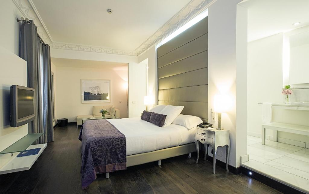 boutique hotels madrid provinz  18