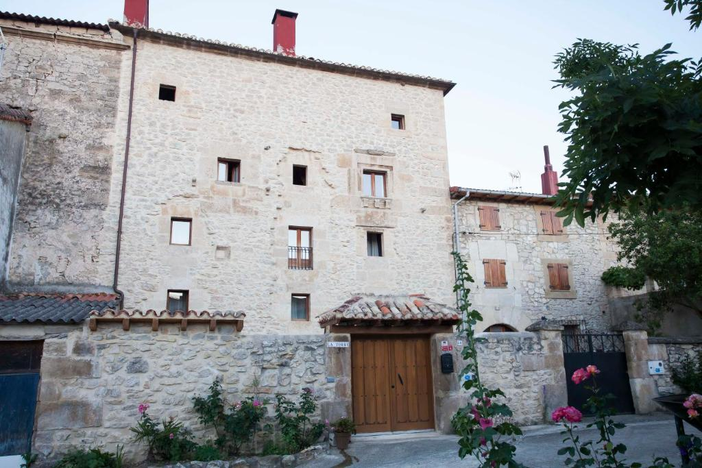 boutique hotels in castile and leon  243