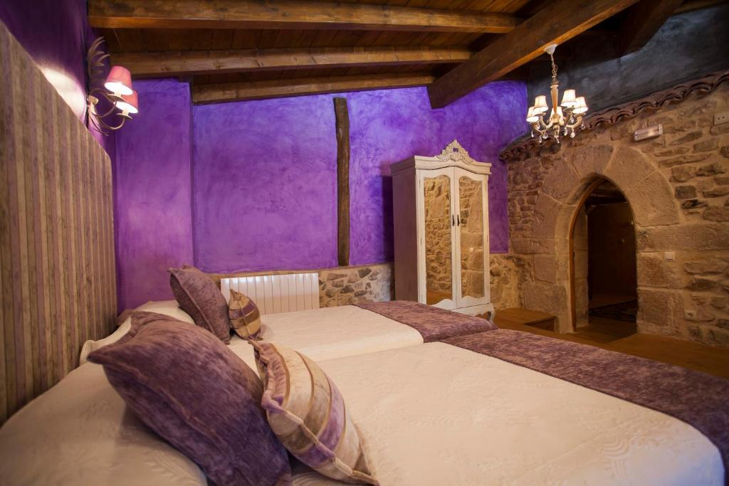 boutique hotels in castile and leon  236