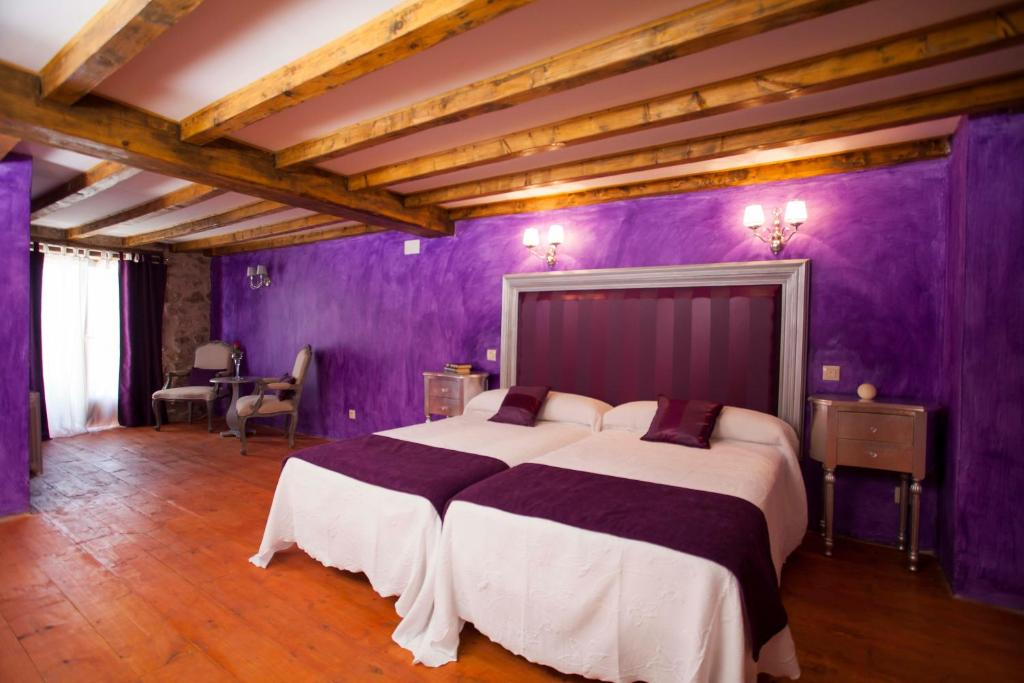 boutique hotels in castile and leon  233
