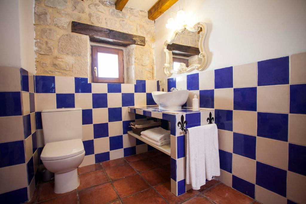boutique hotels in castile and leon  235