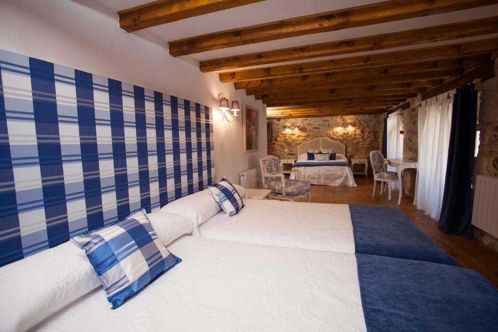 boutique hotels in castile and leon  230