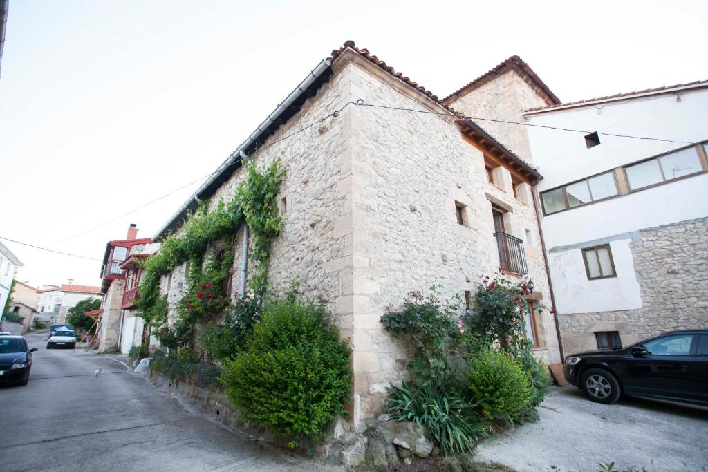 boutique hotels in castile and leon  242
