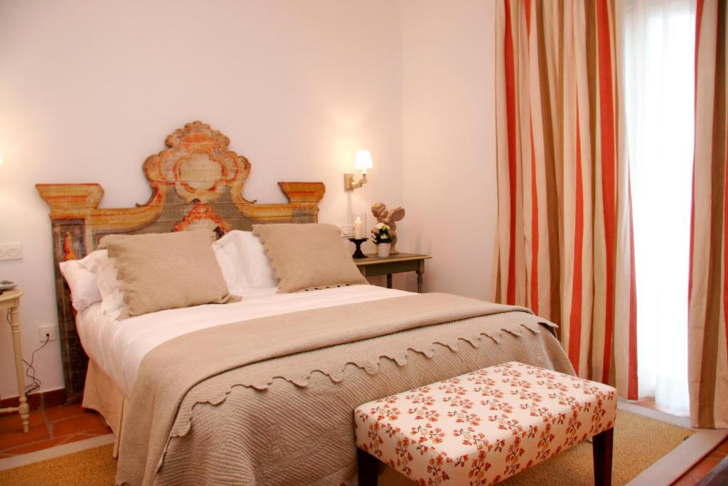 boutique hotels in málaga  113