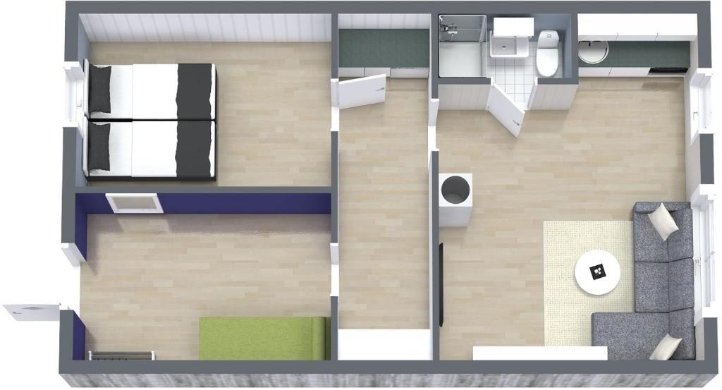 Tana Panorama Apartments
