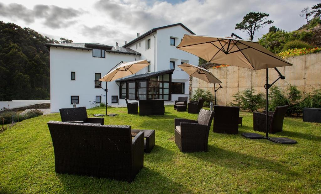 boutique hotels asturias provinz  193