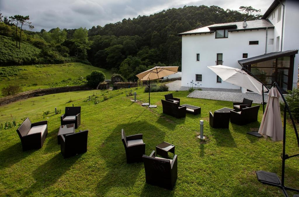 boutique hotels asturias provinz  195