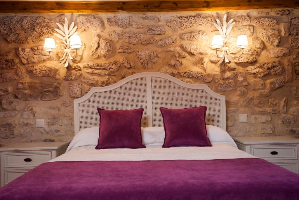 boutique hotels in castile and leon  227